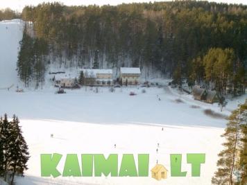 Lietuvos žiemos sporto centras Ignalinoje
