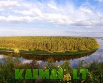Žygis baidarėmis Nemuno ir Neries upėmis per Kauną!