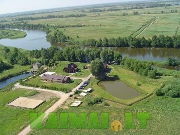 Žvejybos turai ne tik Lietuvoje, Kuržuvis