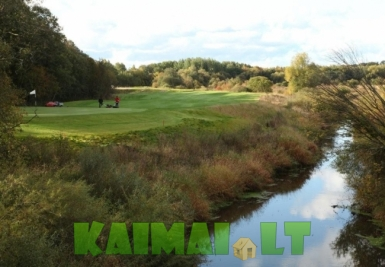 Golfo klubas National Golf Resort