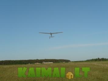 Klaipėdos sklandymo klubo ultralengvųjų orlaivių pilotų mokykla
