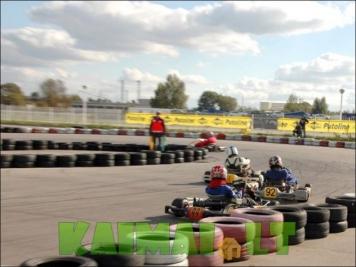 Sūduvos Motor Sport kartodromas