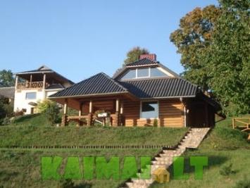 Kaimo turizmo sodyba Svajoklių slėnis