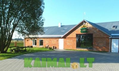 sodyba vestuvėms: Butrimiškių ranča
