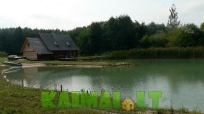 sodybos nuoma: Metelytės kaimo turizmo sodyba