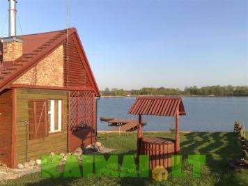 sodybos nuoma: Sodybos Nuoma Prie Laviškio Ežero, Anykščių Rajone