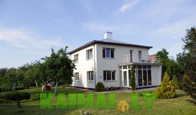 sodybos nuoma: Jaukus namas Druskininkų senamiestyje pamiškėje