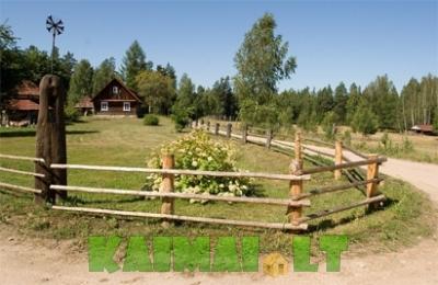 sodybos nuoma: Minčiagirės kaimo turizmo sodyba