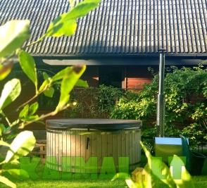 sodybos nuoma: Remigija Studio Home