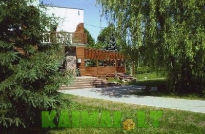 """sodybos nuoma: Česlovo Degučio svečių namai """"Degučių sodyba"""""""