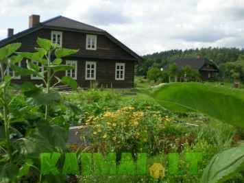 sodyba vestuvėms: Senosios Gegužinės ūkio sodyba
