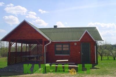 sodybos nuoma: Joginta, Viktoro Juozo Stankevičiaus kaimo turizmo sodyba