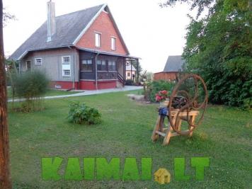 sodybos nuoma: Išnuomojama kaimo sodyba pobūviams
