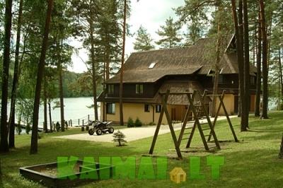 sodybos nuoma: Agnės Babelienės kaimo turizmo sodyba