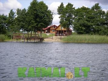 sodyba vestuvėms: Sodyba prie ežero Molėtuose Poilsis Tau