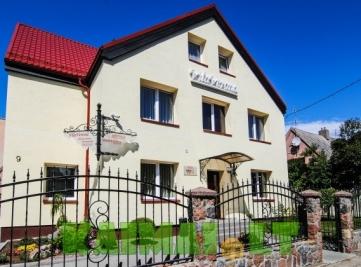 sodybos nuoma: Svečių namai Palangoje VilaVerona Nuoma Palangoje