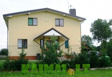 Villa Anna Nuoma Palangoje