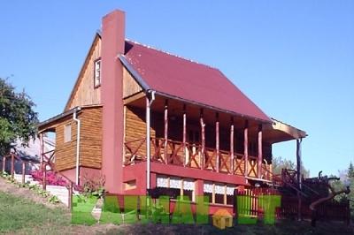 Elenos Razmienės kaimo turizmo sodyba