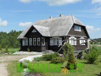 sodybos nuoma: Ritos Abrutienės kaimo turizmo sodyba