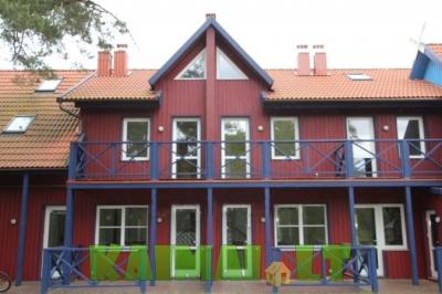 sodybos nuoma: Apartamentų nuoma Pervalkoje