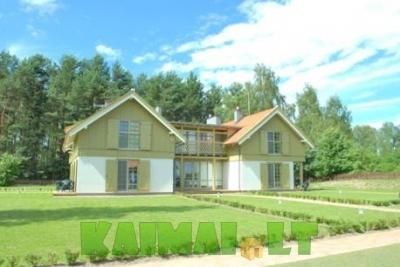 sodybos nuoma: Namų, kotedžų ir apartamentų nuoma Pervalkoje