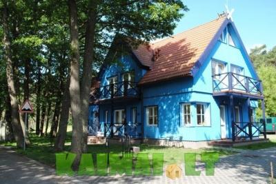 sodybos nuoma: Vieno kambario apartamentai Pervalkoje