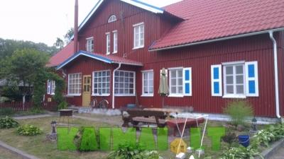 sodybos nuoma: Išnuomojamas dviejų kambarių butas Preiloje