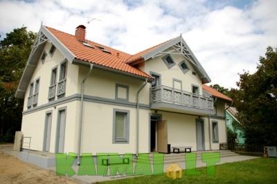 sodybos nuoma: Keturviečių apartamentų nuoma - Preilos 69