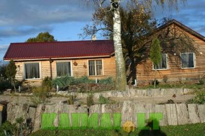sodybos nuoma: Kaimo turizmo sodyba Šaltupis