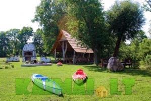sodybos nuoma: Prano Žigo kaimo turizmo sodyba