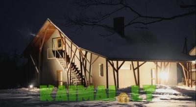 sodybos nuoma: Šešupės slėnis tai kitokia kaimo turizmo sodyba