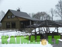 sodybos nuoma: Irinos Semenovič kaimo turizmo sodyba prie Merkio upės