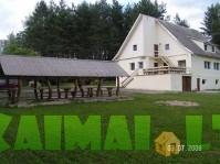 sodybos nuoma: Juzefo Ziminskio kaimo turizmo sodyba