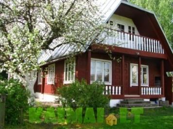 sodybos nuoma: Vladyslav Bogdanovič kaimo turizmo sodyba