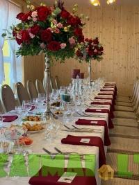 sodyba vestuvėms: Sodyba ,,Pas Gitaną