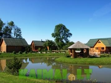 sodybos nuoma: Dalios ir Valdo Radionovų kaimo turizmo sodyba
