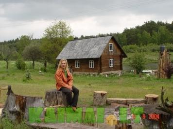 """sodybos nuoma: R. Grigo kaimo turizmo sodyba """"Atsipūsk saulės rate"""""""