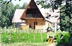 sodybos nuoma: Ūkininko Viktoro Paukštos  kaimo turizmo sodyba Labanoro girioje