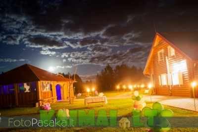 sodyba vestuvėms: Irenos Sodyba