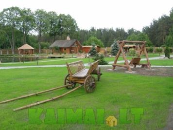 Bajambalės sodyba