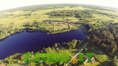 sodyba vestuvėms: Sodyba Jums ant ežero kranto 48 km nuo Vilniaus