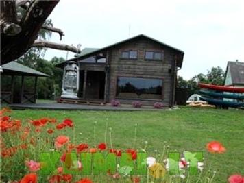 sodybos nuoma: Arno Kazlausko kaimo turizmo sodyba Baidarkiemis