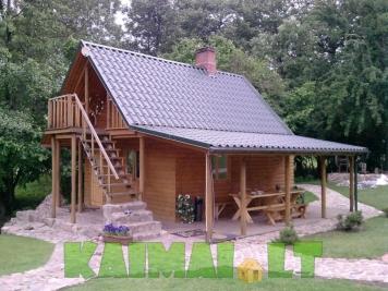 sodybos nuoma: Babeckų kaimo turizmo sodyba