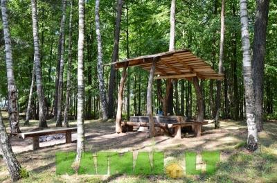 Pirties nuoma Bikėnų kaimo  stovyklavietė