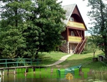 Irenos Sakalauskienės poilsio namelis