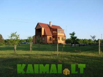 sodybos nuoma: Vladimiro Kolesnikovo kaimo sodyba Stromelė